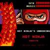 KEITH APE - Hot Ninja (Hot Nigga Remix)