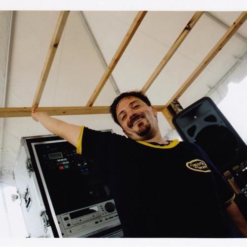 DJ Buc -Sanctuary @ Roddy and Will's Loft