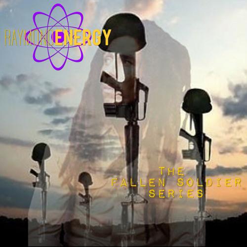 THE FALLEN SOLDIER SERIES: BOB