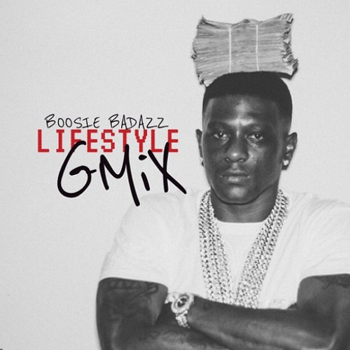 Lil Boosie - Lifestyle (Remix) (DigitalDripped.com)