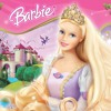 Constant as the stars above (ost barbie rapunzel)