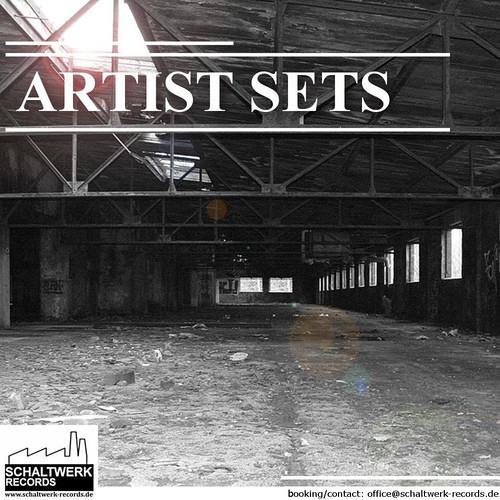 Episode #008: Martin Hauter - DJ Mix (11.2012)