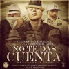 Clandestino Y Yailemm Ft. Franco El Gorila - No Te Das Cuenta (Remix Alexander Dj & PakoMartinez Dj)
