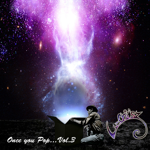 Once you Pop... (Vol.3)  (2014)