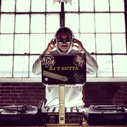 DJ T Gutta - Summer 2014 Hip Hop Mixxx