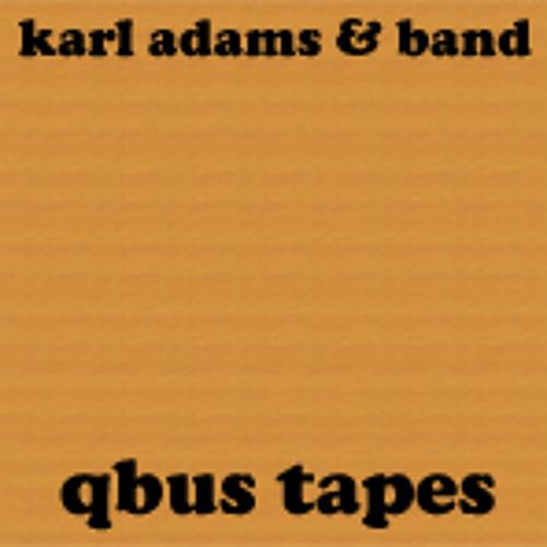Qbus Tapes (compilatie van studio demo, 1994)