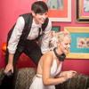 Quick swing mini mashup (recorded@ my wedding!!)