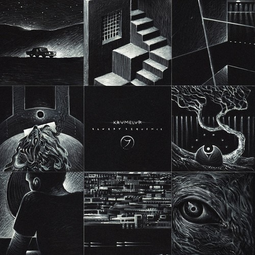 Krumelur - Blurry Sequence [Minimal Criminal Remix] (preview)
