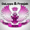 KELIS MILKSHAKE (DALOOPS & FREEJAK RE-SLIKX
