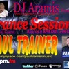 DJAramis - TranceSessions ep13 With Special Guest DJProducer PaulTrainer 8 - 12 - 09