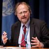 Phỏng vấn tiến sĩ Heiner Bielefeldt, báo cáo viên đặc biệt của LHQ về tự do tôn giáo