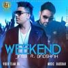 WEEKEND - JASSI Feat. BADSHAH Panj - Aab Records Latest Punjabi Song 2014 weekend jassi ft badshah
