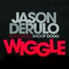 Jason Derulo Ft Snoop Dog - Wiggle (RmX By J - Wins)