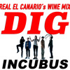 INCUBUS - DIG (REAL EL CANARIO'S WINE MIX)