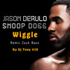 Jason Derulo ft. Snoop Dogg - Wiggle ( DjTony438 Remix Zouk Bass )*FREE DOWNLOAD*