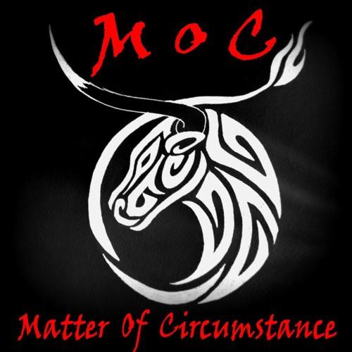 Matter Of Circumstance Band