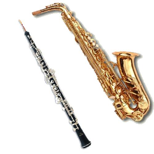 Define for Oboe, Alto Sax, and Piano (rough draft, MIDI)