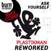 Plastikman - Ask Yourself (Tony Kasper 2014 Rework)