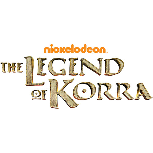 from 'The Legend of Korra'