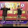 Nobre Vagabundo Part Damaré - Poucas Palavras (ao Vivo) (Audio Editado Pela TV)