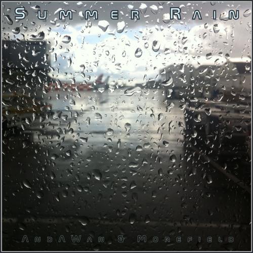 Summer Rain (SoundStrokes)