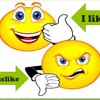Dialogue about likes and dislikes