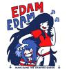 EDAM EDAM - Marceline the Vampire Queen