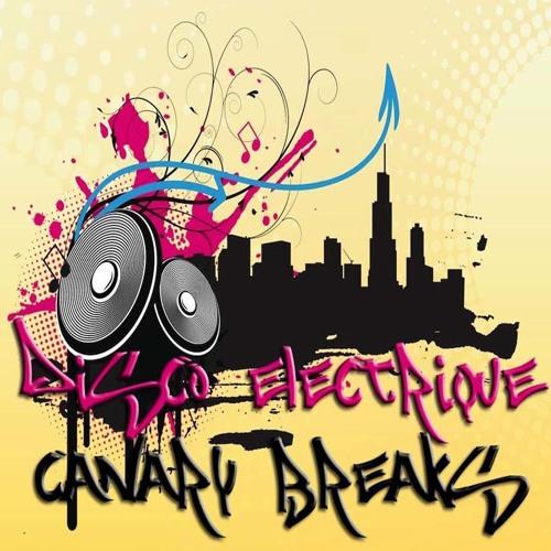 Disco Electrique ( Original Mix) CUT