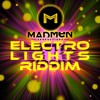 Machel Montano - So High A.O.A (Electro Lights Riddim)