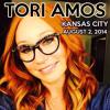 Tori Amos - Kansas City (full show) August 2 2014