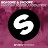 Borgore & Sikdope - Unicorn Zombie Apocalypse (Happy Jack Trap Remix) [Free Download]