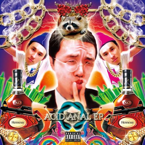 ACID ANAL EP