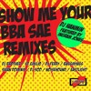 DJ Hanmin Feat. Ingram Jones - Show Me Your Bba Sae (Swan Dominic Remix) [Preview]