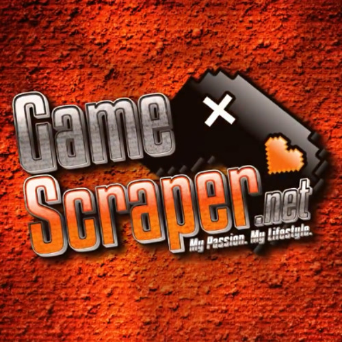Game Scraper (Jingle)