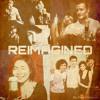 Never Let Go (Kahit Maputi Na Ang Buhok Ko) - Ft. Yeng Constantino - ENGLISH Version