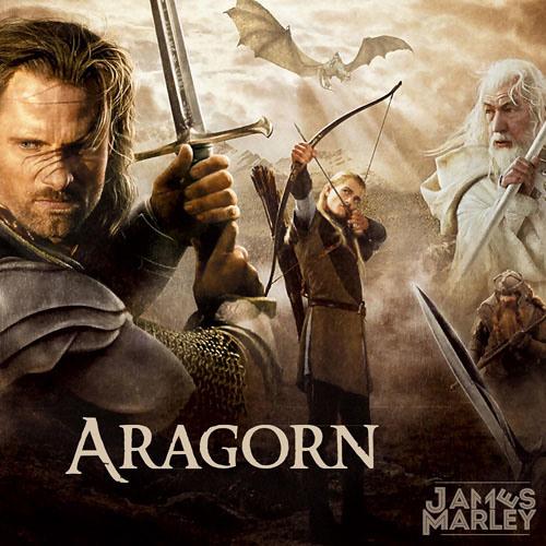 James Marley - Aragorn (Original Mix)