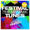 FESTIVAL TUNES - THE MEGAMIX (PART ONE)