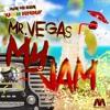 Mr Vegas - My Jam [Preview from upcoming Euphoria album] (September 2014)