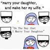 Suatu Hari Nanti Pah.. (back Songs Brian Mcknight - Marry Your Daughter) By Deeshintadewi