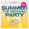 SUMMER PARTY - THE MEGAMIX (PART ONE)