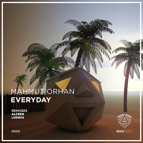 Mahmut Orhan - Everyday (Original Mix) Preview