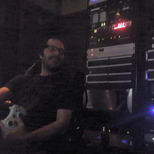 m50 + Ashina + Protman + Andrew Duke @ etc, WNUR 2014.08.01