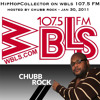 WBLS 107.5 FM - Classic Flavors hosted by Chubb Rock