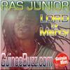 RAS JUNIOR - Lord Of Mercy [Single 2014]