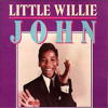 SUFFERING WITH THE BLUES - Little Willie John - 1956