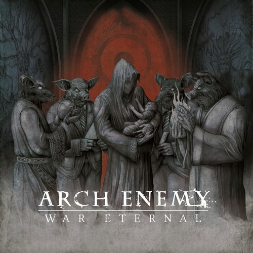 War Eternal - Arch Enemy (Instrumental) by Multitrack Songs 2