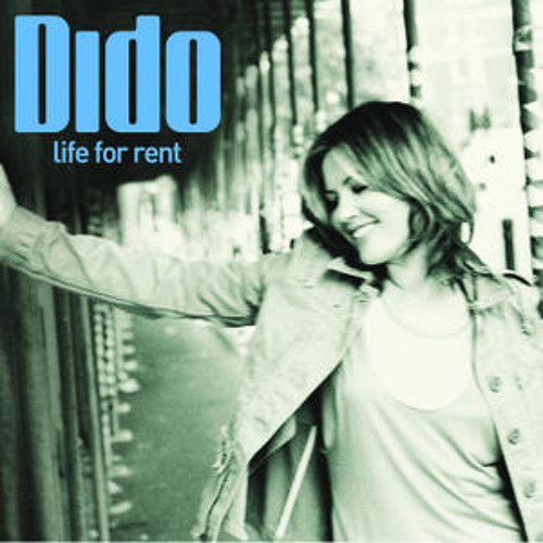 Dido - Mary's In India ( Cover )