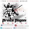 I Wonder How Prod. By Prince PaGani