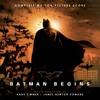 11 Campfire (Batman Begins) OST - Hans Zimmer & James Newton Howard mp3