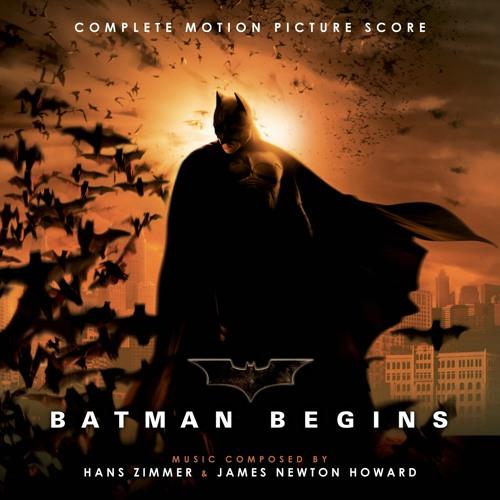 11 Campfire (Batman Begins) OST - Hans Zimmer & James ...